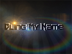 BlingMyName.com: Every name has a song, and we have it!